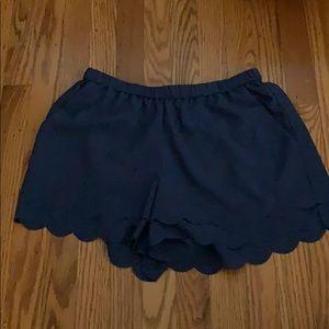 Anthro shorts